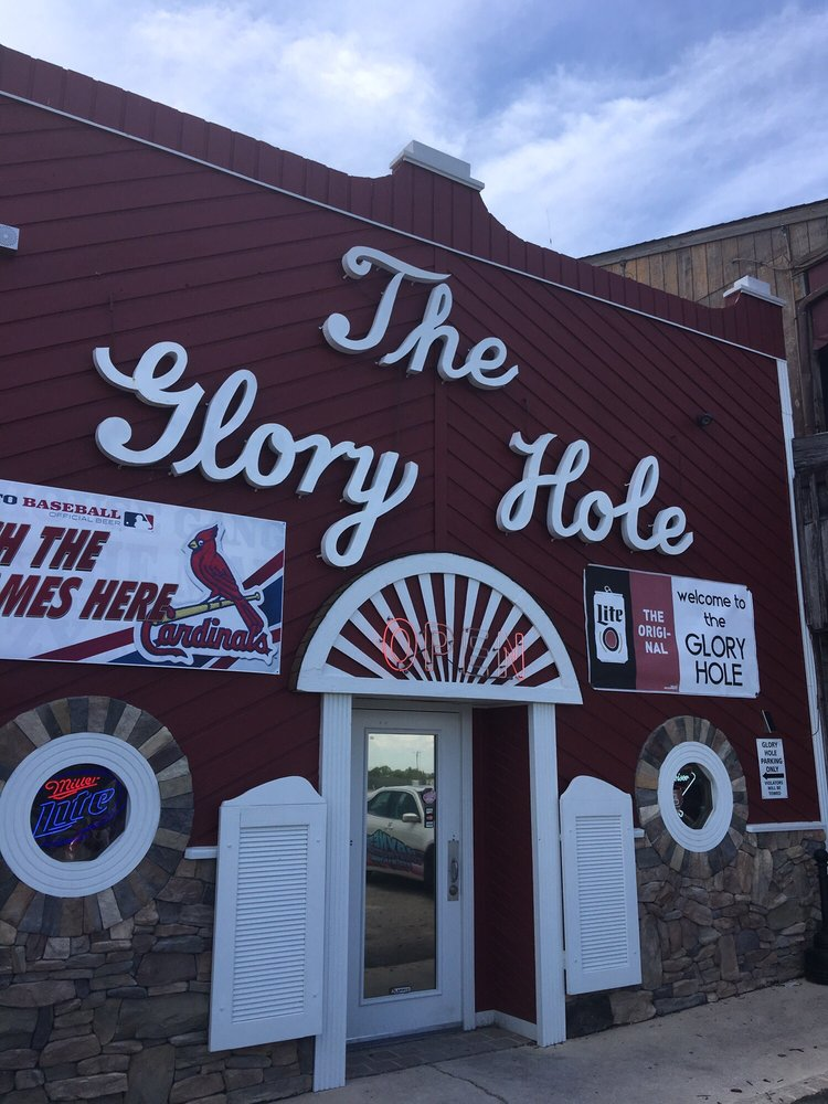 The Glory Hole: 77 Mockingbird Beach Dr, Camdenton, MO