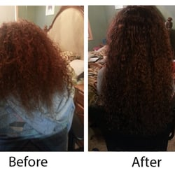 Brazilian Knot By Leslie - Hair Extensions - Rego Park ...