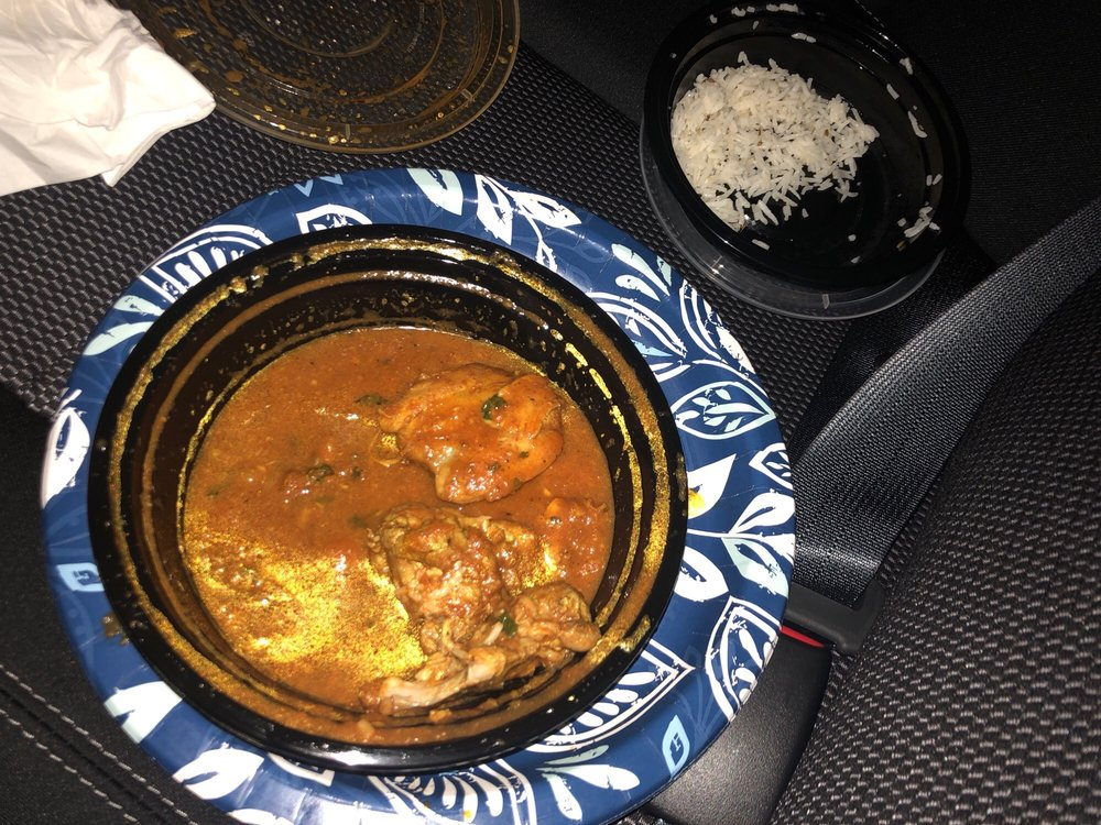 Deeya Indian Cuisine: 2779 Gulf To Bay Blvd, Clearwater, FL