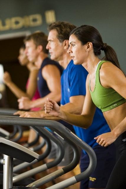 Gold's Gym: 1436 Us-52 N, Albemarle, NC