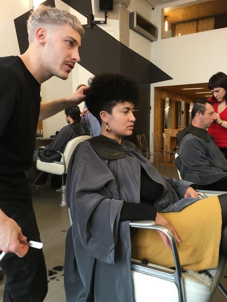 2nd face 28 avis coiffeurs salons de coiffure 3 rue mercire cordeliers lyon numro de tlphone yelp - Meilleur Coloriste Lyon