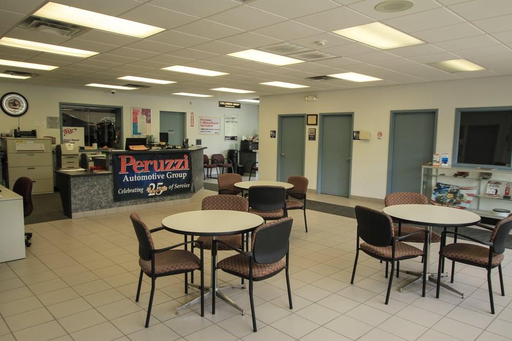 Peruzzi Collision Center: 275 Lincoln Hwy, Fairless Hills, PA