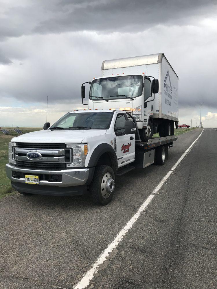 Acevedo's Towing: Aurora, CO