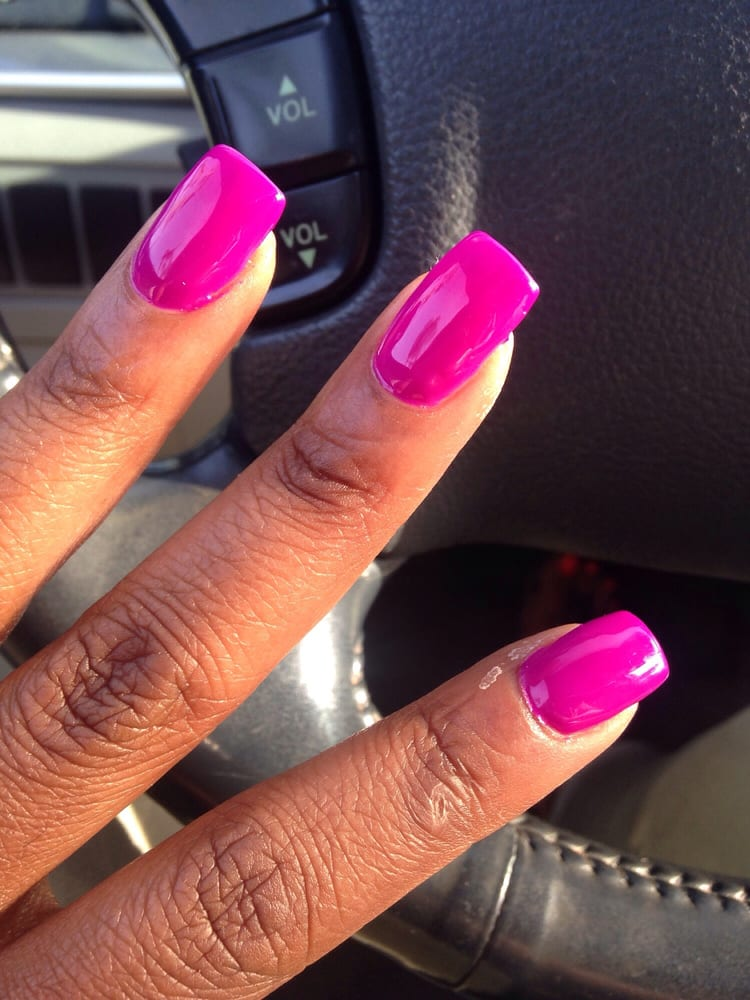 Greatest Nails And Spa 42 Photos 38 Reviews Nail Salons 312 Plaza Dr West Covina Ca