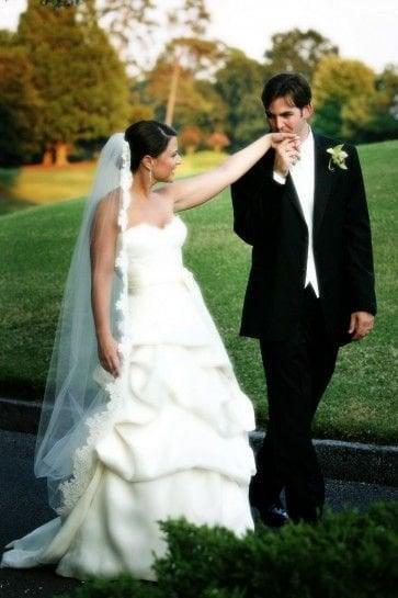 Ashley Baber Weddings