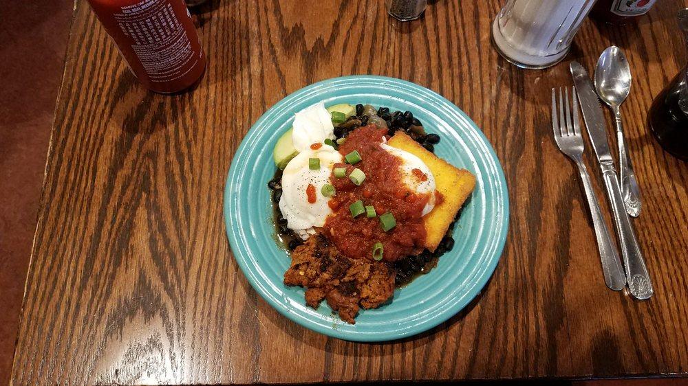 Harris Avenue Cafe: 1101 Harris Ave, Bellingham, WA