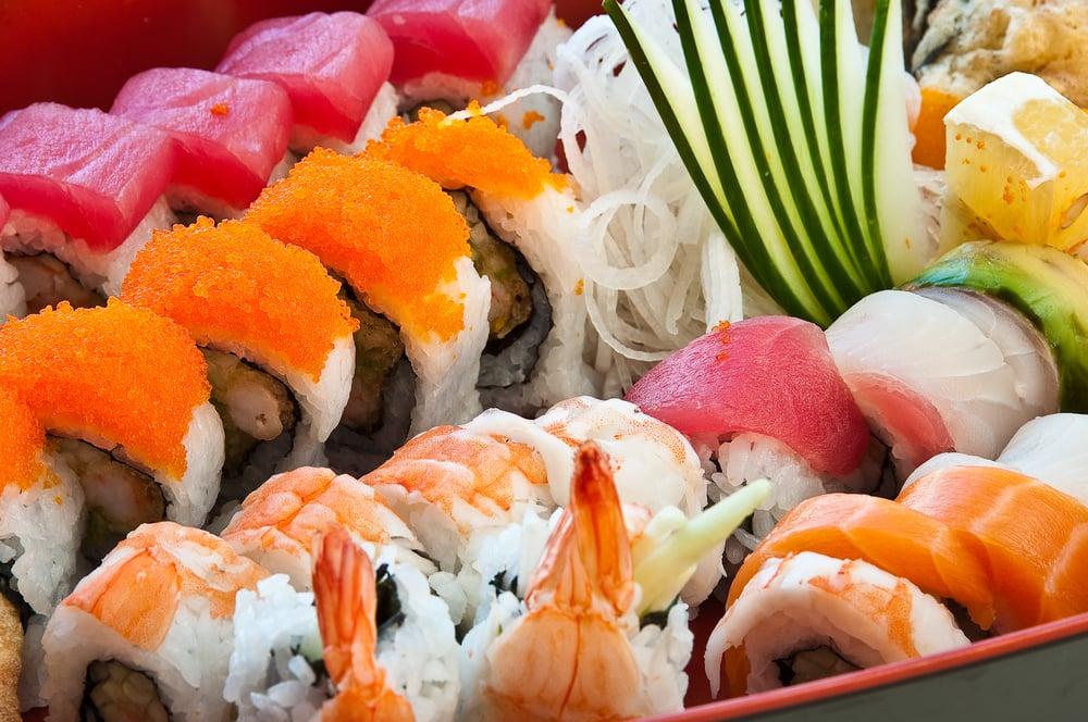 photo of sushi garden tucson az united states - Sushi Garden Tucson