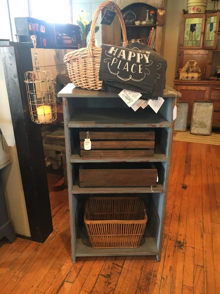 Red Brick Antiques: 213 US-50, Rosebud, MO