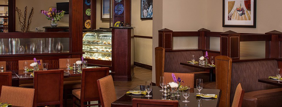 Waterside Grill: 700 South Florida Avenue, Tampa, FL