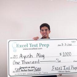Excel Test Prep - 4160 Technology Dr, Fremont, CA - 2019 All You