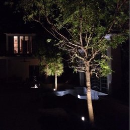 Photo Of Outdoor Lighting Concepts Memphis Tn United States