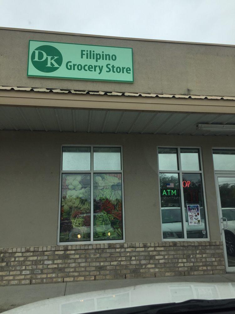 DK Filipino Grocery Store: 240 N New Warrington Rd, Pensacola, FL