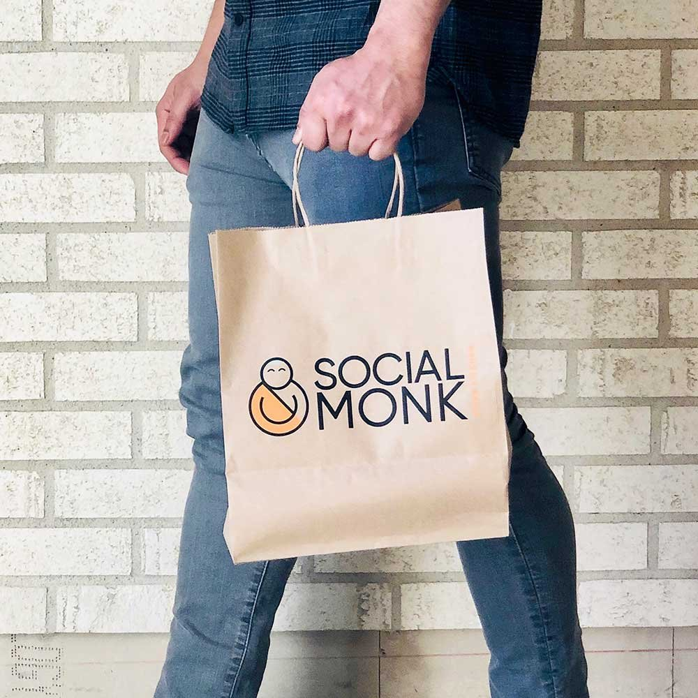 Social Monk: 4000 E Thousand Oaks Blvd, Westlake Village, CA