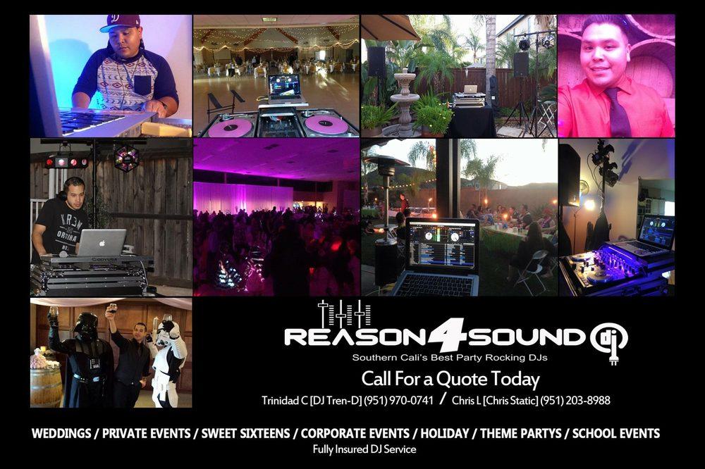 Reason4sounddj: Beaumont, CA