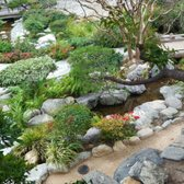 photo of james irvine japanese garden los angeles ca united states - James Irvine Japanese Garden