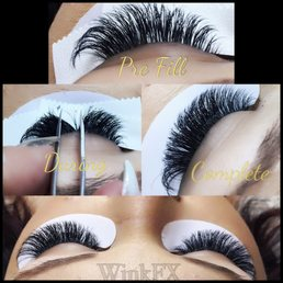 Yelp Reviews for WinkFX Eyelash Extensions - 14 Photos - (New