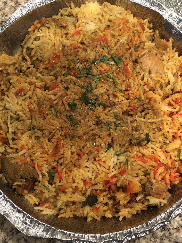 Nandini Indian Cuisine: 1845 E Broadway Rd, Tempe, AZ
