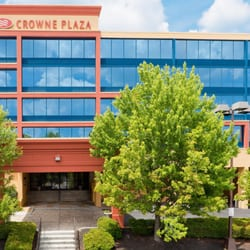 Photo Of Crowne Plaza Reading Pa United States