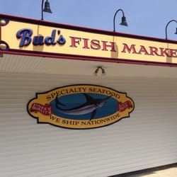 Bud s fish market 25 4 sybil ave branford ct for Fish market ct