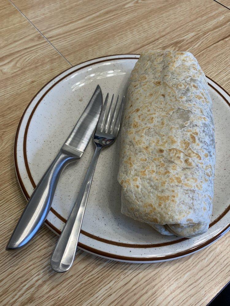 Papacitos Burritos Detroit Lakes