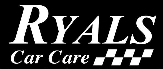 Ryals Car Care: 23460 Highway 8 E, Grenada, MS