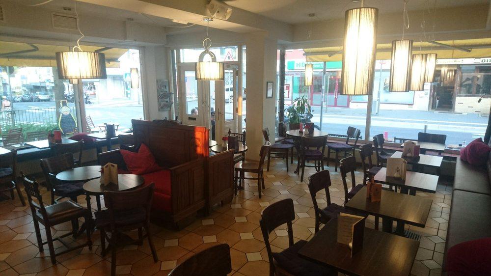 Flocke Cafe - 15 Beiträge - Café - Marburger Str. 45, Siegen ...