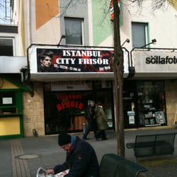 City Frisör