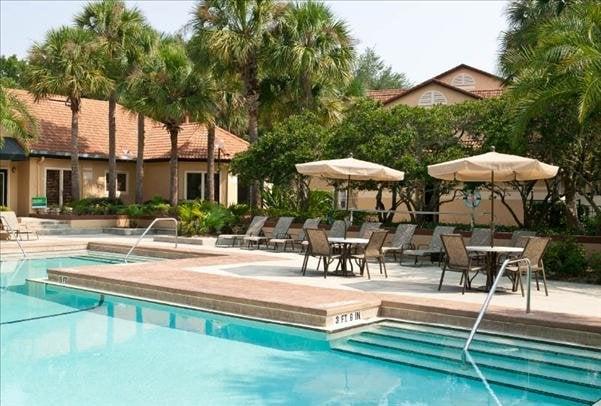 Sabal Palm Apartments Orlando Fl