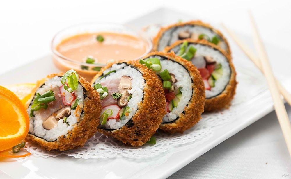 Yuyu Sushi