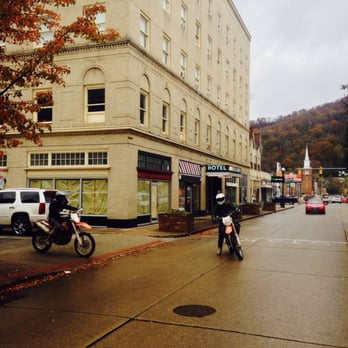 Photo Of Mountaineer Hotel Williamson Wv United States