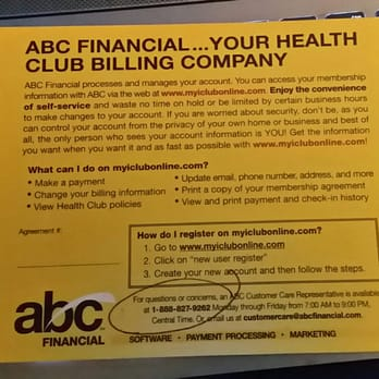 Retro Fitness Cancellation Letter.Retro Fitness Billing Company Phone Number Fitness And Workout