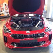 Photo Of Kia Store East   Louisville, KY, United States.