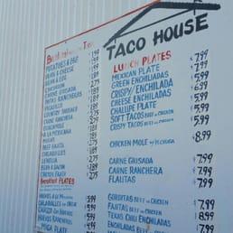 brothers taco house san antonio