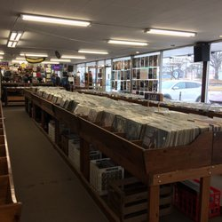 The Corner Record Shop - 21 Reviews - Music & DVDs - 3562