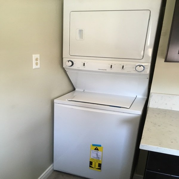 Photo Of Varouj Liances North Hollywood Ca United States Washer Dryer Stack