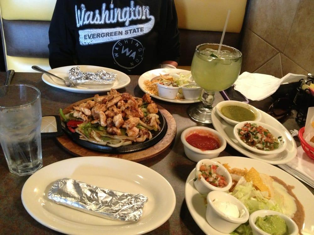 Las Palmas Mexican Restaurant Nashville Tn