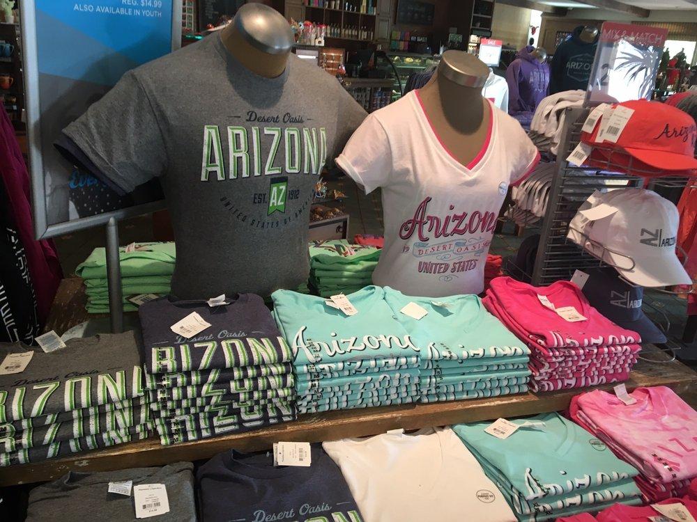 Arizona Grand Gift Shop: 8000 Arizona Grand Pkwy, Phoenix, AZ