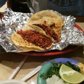 Photo Of Mi Pueblo Mexican Restaurant New Albany Ms United States Chorizo