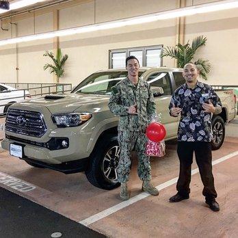 Servco Toyota Honolulu 362 Photos 653 Reviews Garages 2850