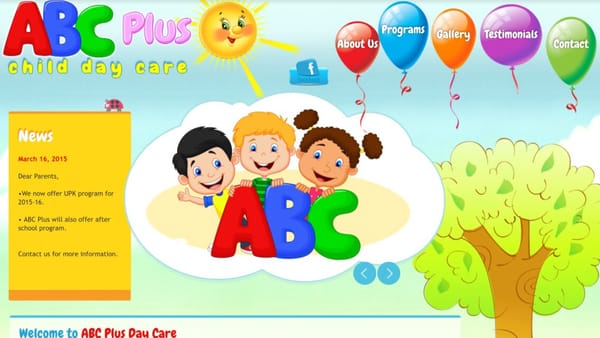 Abc Plus Daycare - 1018 Banner Ave, Brighton Beach, Brooklyn, NY