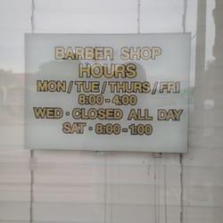 Barber Shop In St Pete Beach Fl