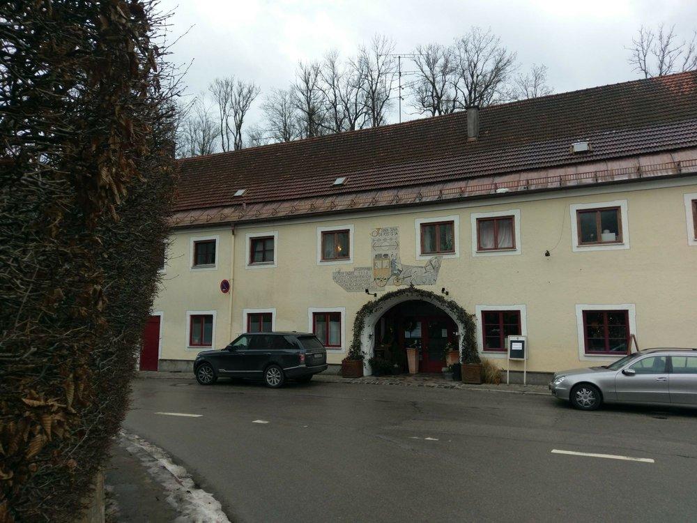 Klosterschänke Dietramszell - 13 Photos & 34 Reviews - Bavarian ...