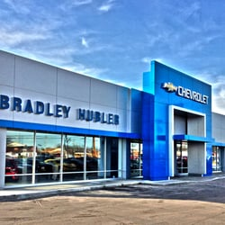 Photo Of Bradley Chevrolet   Franklin, IN, United States