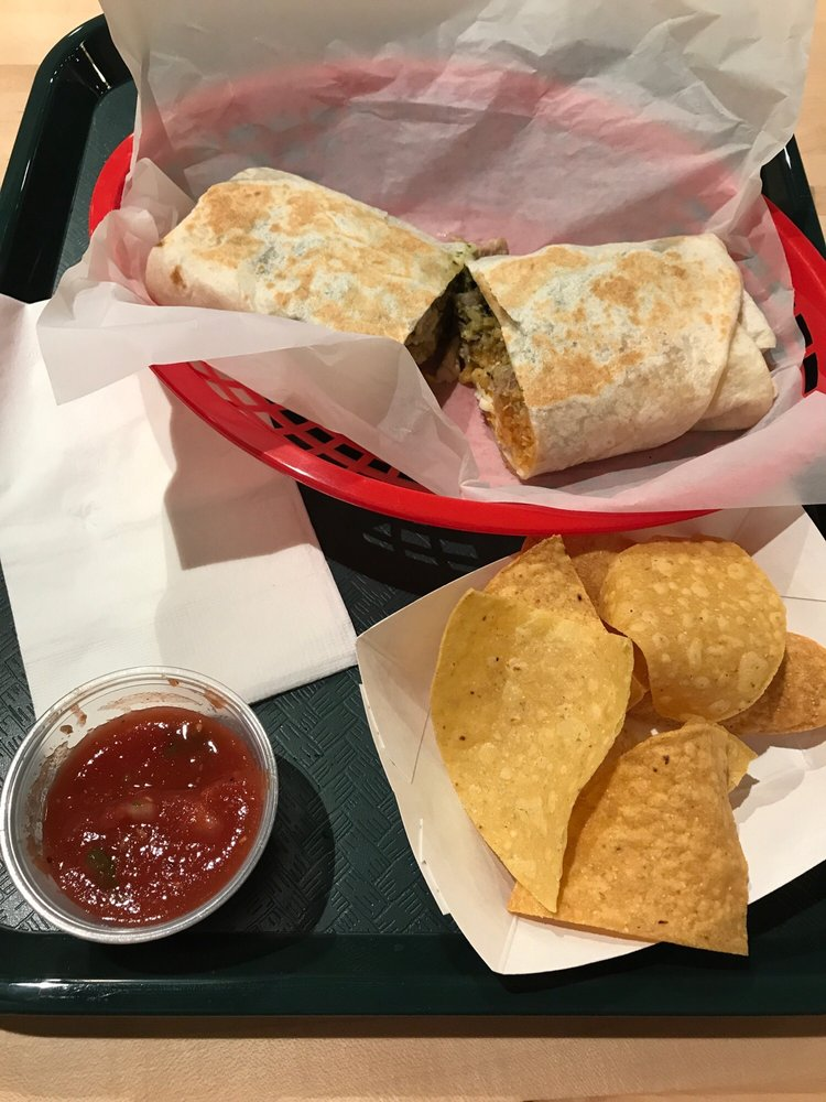 Amigos Mexican Grill: 502 N Ankeny Blvd, Ankeny, IA