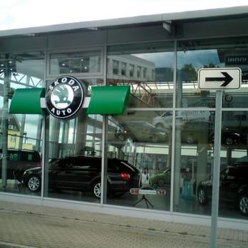 skoda autohaus autowerkstatt h herweg 119 flingern s d d sseldorf nordrhein westfalen. Black Bedroom Furniture Sets. Home Design Ideas