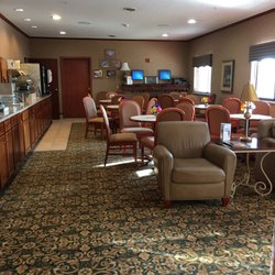 Photo Of Baymont Inn Suites Chelsea Mi United States Dining