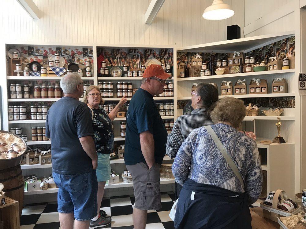 American Spoon Foods: 411 E Lake St, Petoskey, MI