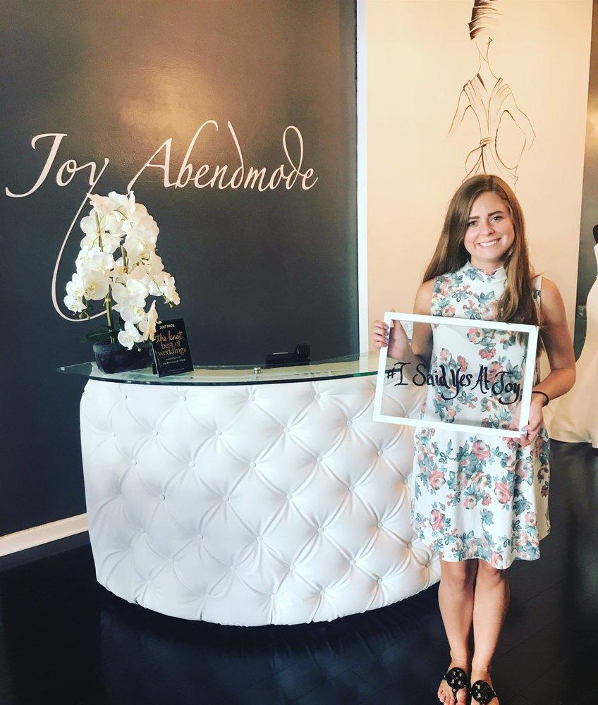 Joy Abendmode Bridal: 506 S Washington Ave, Royal Oak, MI