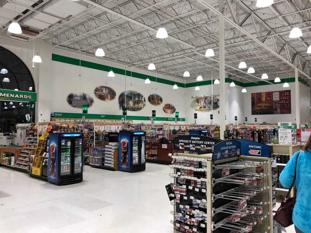 Photo of Menards: Sioux Falls, SD