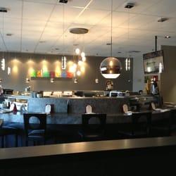 Silk sushi bar and asian fusion restaurant 49 photos for Asian fusion cuisine and sushi bar